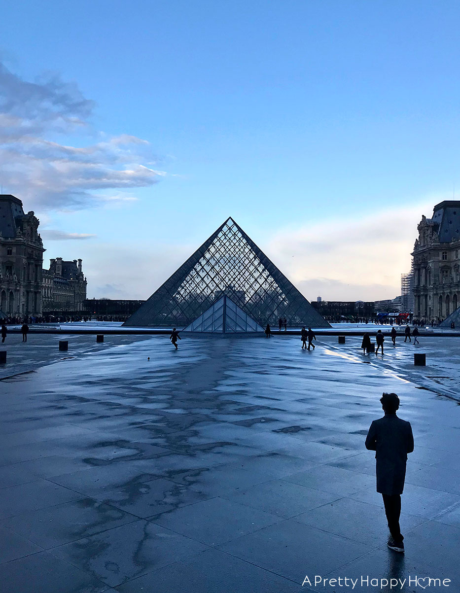 Travel The Louvre With Kids A Pretty Happy Home
