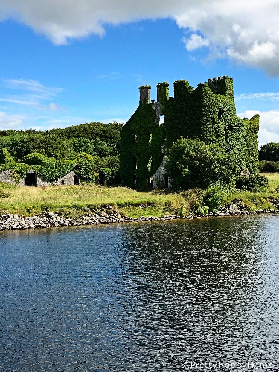 galway menlo castle