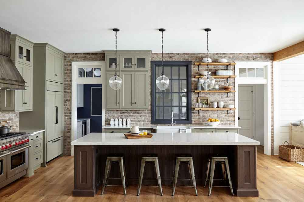 kitchen by lisa furey interiors