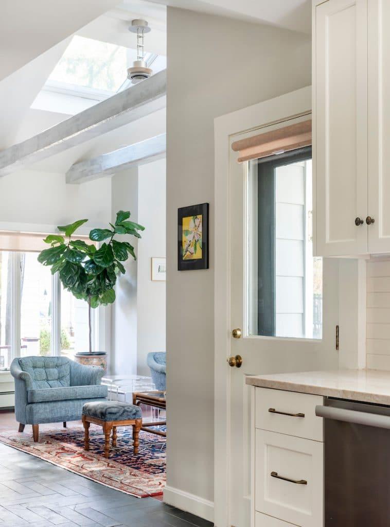 beams and skylight via design sponge happy list
