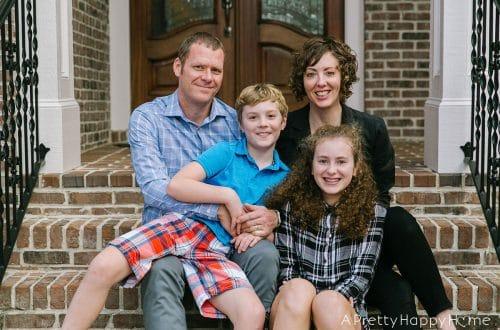 jones family picture 2019 merry christmas 2019