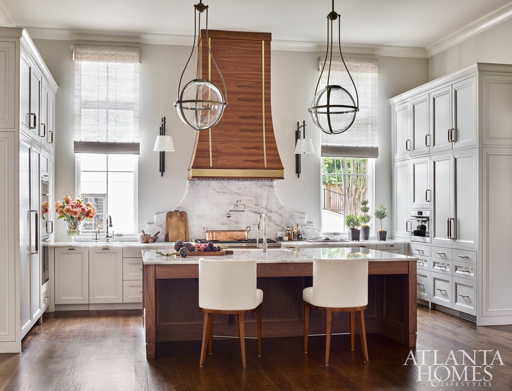 2020 KITCHEN OF THE YEAR WINNERS atlanta homes and lifestyles on the happy list