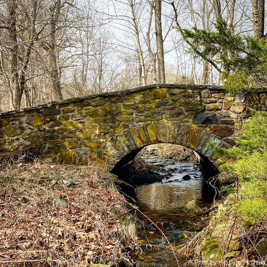 stone bridge over a creek new jersey weekday quarantine schedule