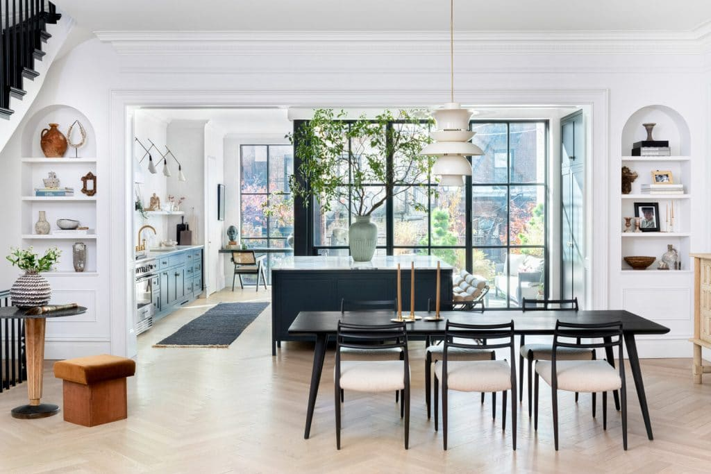 elizabeth roberts calderone townhouse on the happy list