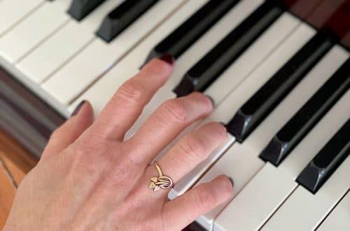 fresh ways to repurpose a piano