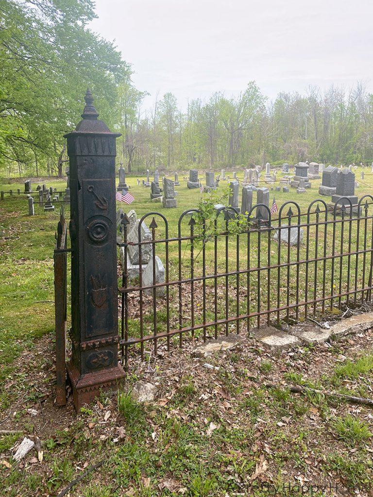 1774 cemetery new jersey