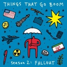 things that go boom on the happy list
