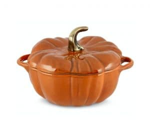 pumpkin soup tureen williams sonoma