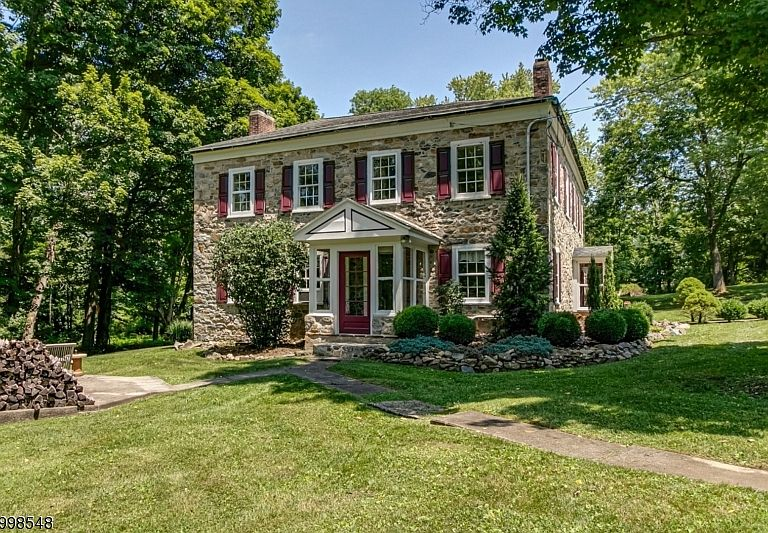 170 Musconetcong River Road via zillow