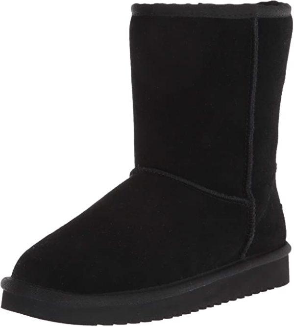 Koolaburra by UGG Women's Koola Short Fashion Boot