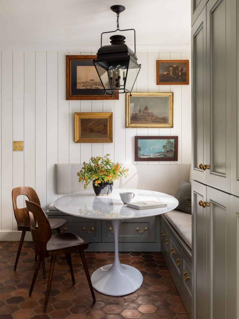Heidi Callier Design terra cotta floors n28 tudor on the happy list