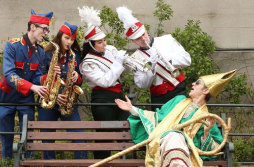 st. patrick's day bands of ireland presents play on for 2021