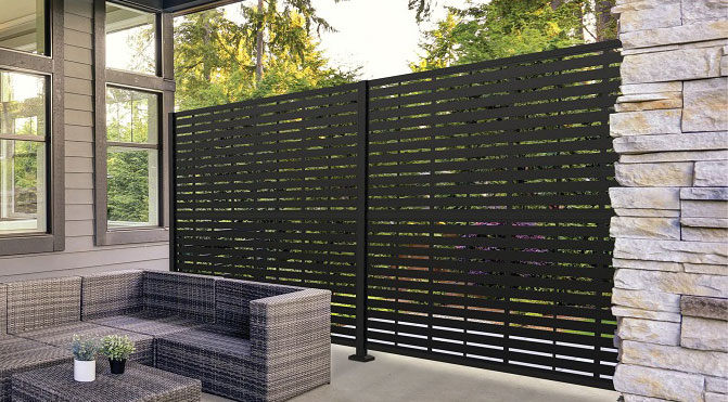 decorative screen barrette outdoor living on the happy list