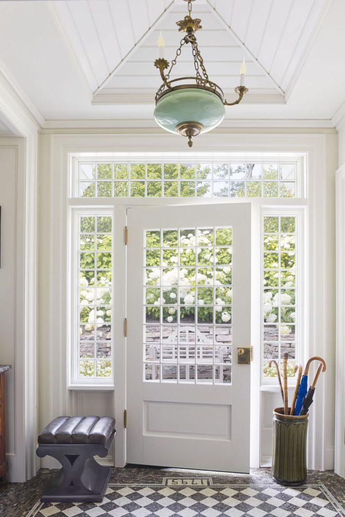 philip mitchell foyer nova scotia for veranda on the happy list