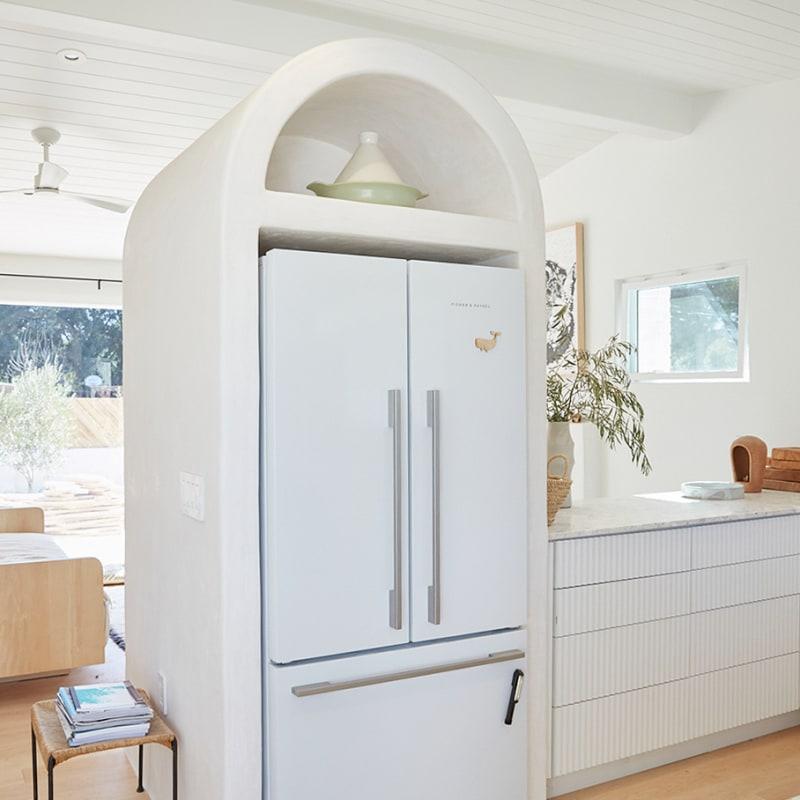 kitchen frigloo thayer gowdy storage via domino on the happy list