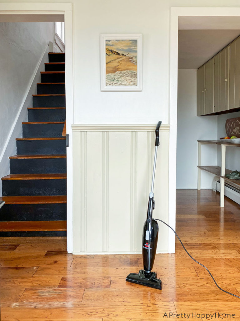 $30 vacuum bissell featherweight