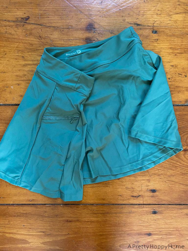 baleaf swim skirt on the happy list