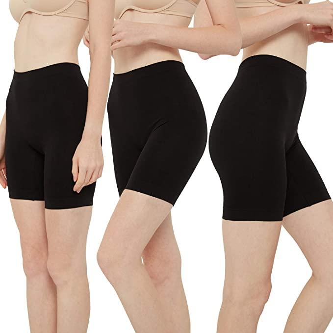 inners bike shorts on the happy list