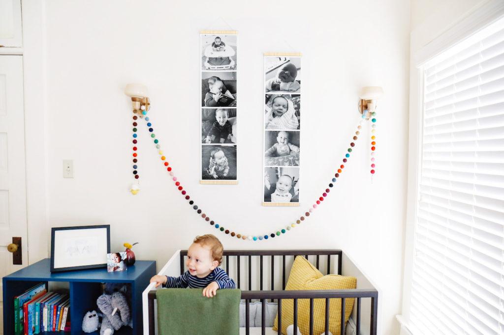 social print studio giant photo strips on the happy list