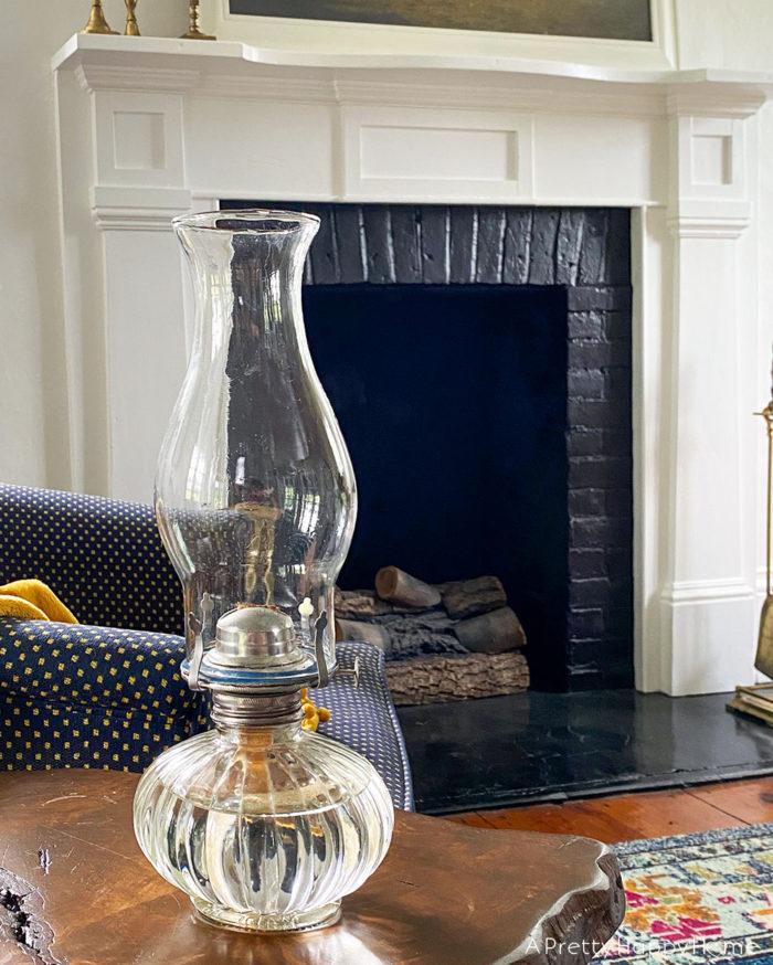 in praise of oil lamps oil lamp