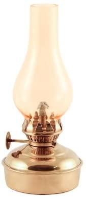 vermont lanterns brass oil lamp in praise of oil lamps