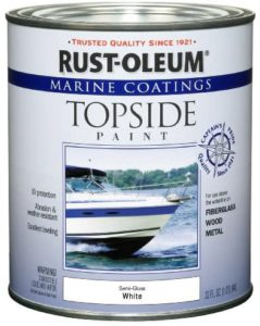 topside paint